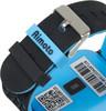 "Смарт-часы КНОПКА ЖИЗНИ Aimoto Start,  1.44"",  синий / синий [9900102] вид 5"