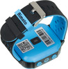 "Смарт-часы КНОПКА ЖИЗНИ Aimoto Start,  1.44"",  синий / синий [9900102] вид 3"