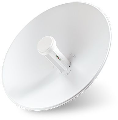 Точка доступа UBIQUITI PBE-M5-400,  белый