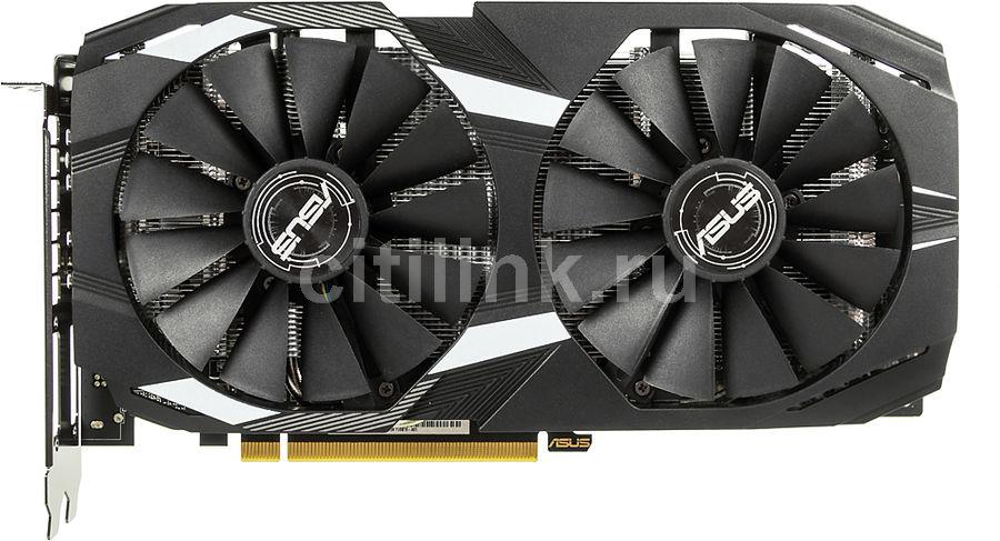 Видеокарта ASUS Radeon RX 470,  RX470-4G-M,  4Гб, GDDR5, Bulk
