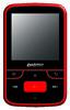 MP3 плеер DIGMA T3 flash 8Гб черный/красный вид 1