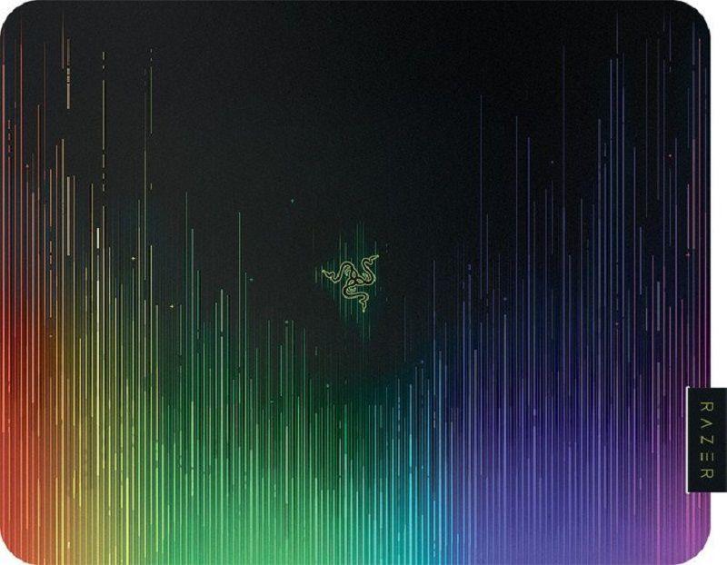 Коврик для мыши RAZER Sphex V2 Regular зеленый/рисунок [rz02-01940100-r3m1]