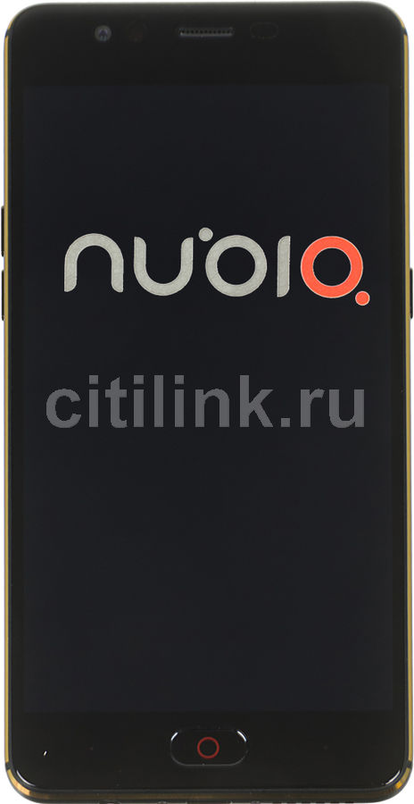 Смартфон NUBIA M2 Lite 32Gb, RAM 4Gb, черный usb flash накопитель 128gb dm aiplay для apple iphone ipad ipod touch с разъемом lightning mfi белый