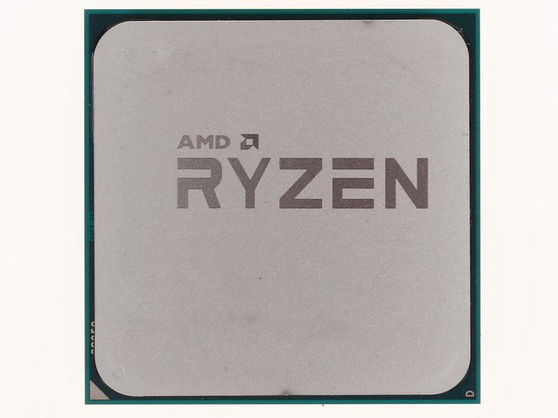 Процессор AMD Ryzen 3 1300X, SocketAM4,  OEM [yd130xbbm4kae]