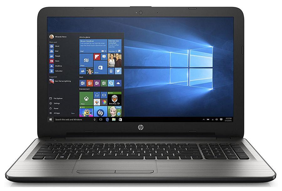 Ноутбук HP 15-ba588ur A8 7410/12Gb/1Tb/R5 M430 2Gb/15.6