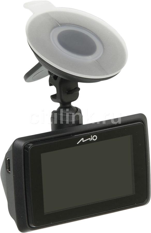 Автомобильный видеорегистратор Mio MiVue 765 - фото 4