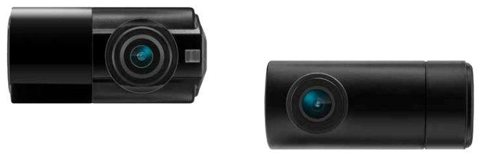 Видеорегистратор NEOLINE G-Tech X52 черный