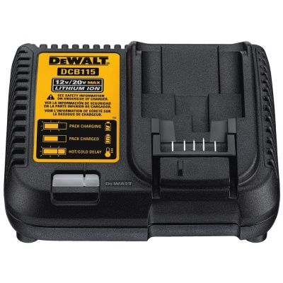 Зарядное устройство DEWALT DCB115-QW bl 5j gd replacement 2450mah battery for nokia 5800xm 5802xm 5900xm 5228 5230 golden