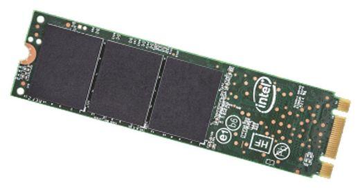 SSD накопитель INTEL 535 Series SSDSCKJW180H601 180Гб, M.2 2280, SATA III