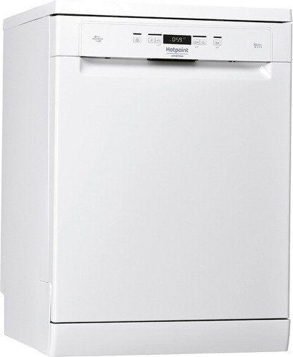 Посудомоечная машина HOTPOINT-ARISTON HFO 3C23 WF,  полноразмерная, белая