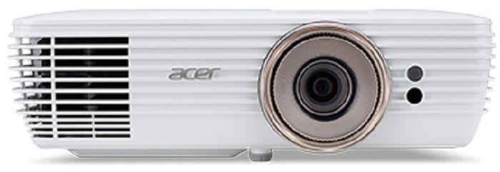 Проектор ACER V7850 белый [mr.jpd11.001]