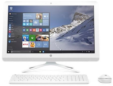 Моноблок HP 24-g111ur, Intel Pentium J3710, 4Гб, 1000Гб, Intel HD Graphics 405, DVD-RW, Free DOS 2.0, синий [y0z65ea] lucide спот lucide xyrus 23954 10 30