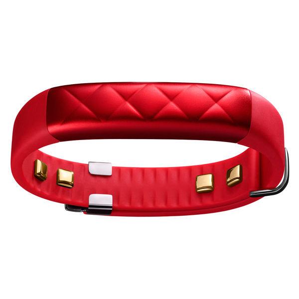 Смарт-браслет JAWBONE UP3 JL04-0202ACE-EM,  красный / красный