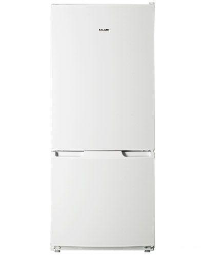 Холодильник АТЛАНТ 4708-100,  двухкамерный, белый