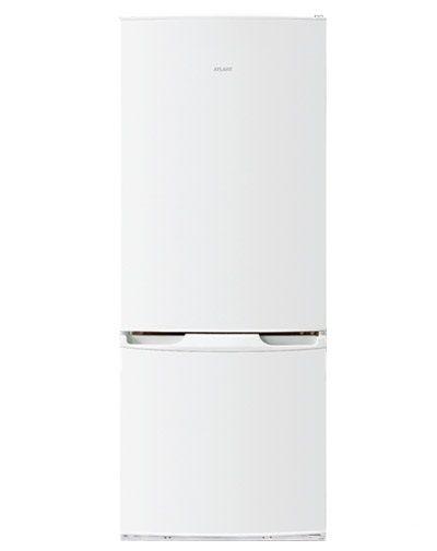 Холодильник АТЛАНТ 4709-100,  двухкамерный, белый
