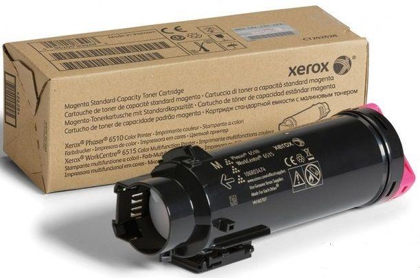 Картридж XEROX 106R03486 пурпурный