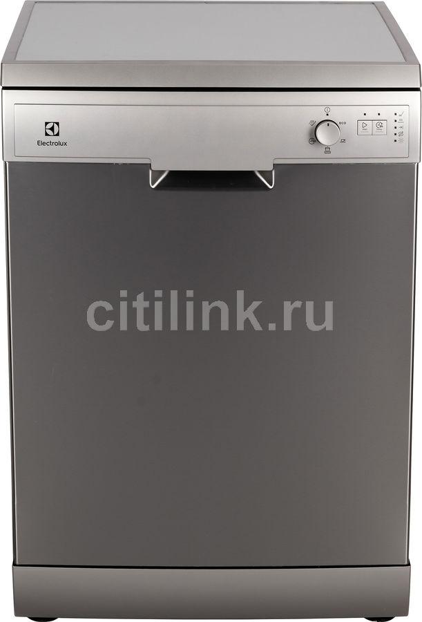 Посудомоечная машина ELECTROLUX ESF9526LOX,  полноразмерная, нержавеющая сталь