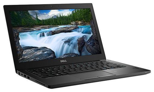 Ноутбук DELL Latitude 7280, 12.5