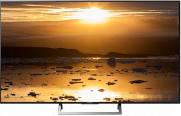 SONY KD49XE7096BR2 LED телевизор