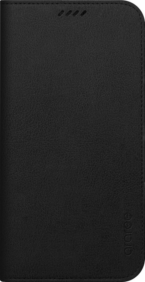 Чехол (флип-кейс) SAMSUNG Designed Mustang Diary, для Samsung Galaxy A7 (2017), черный [gp-a720kdcfaac]