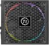 Блок питания THERMALTAKE Toughpower Grand RGB 1050,  1050Вт,  140мм,  черный, retail [ps-tpg-1050f1fape-1] вид 6