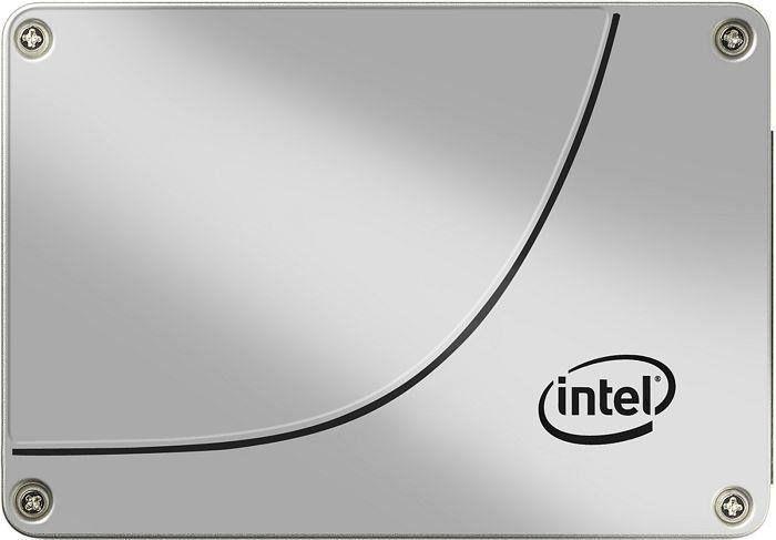 """SSD накопитель INTEL S3510 SSDSC2BB080G601 80Гб, 2.5"""", SATA III"""