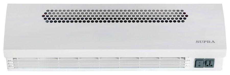 Тепловая завеса SUPRA HI80-5S, 5кВт белый