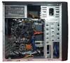 Компьютер  IRU Office 312,  Intel  Pentium  G4400,  DDR4 4Гб, 1Тб,  Intel HD Graphics 510,  Free DOS,  черный [492974] вид 9