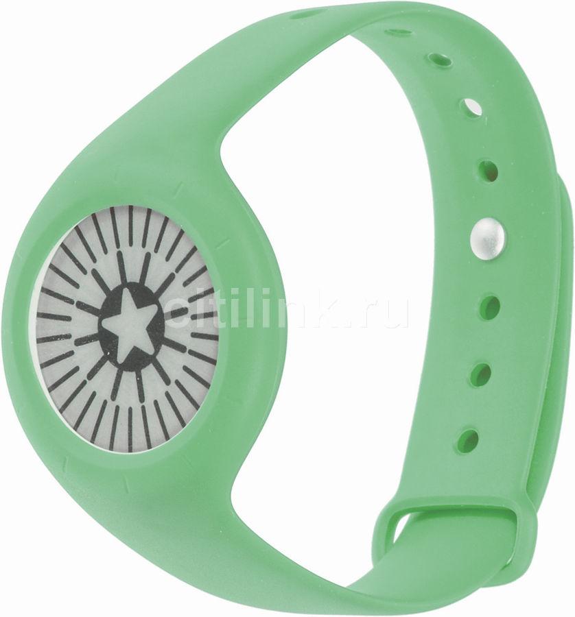 Фитнес-трекер NOKIA Go,  зеленый / зеленый [wam02-green-all-inter]