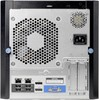 "Сервер HPE ProLiant MicroServer Gen10 1xX3216 1x8Gb x4 3.5"" SATA 1G 2P 1x200W 2xDisplayPort (873830- вид 4"