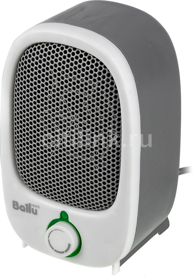 Тепловентилятор BALLU BFH/S-03N,  900Вт,  белый [нс-1132314]