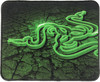 Коврик для мыши RAZER Goliathus Control Fissure,  зеленый/рисунок