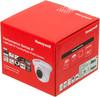 Видеокамера IP HONEYWELL HED1PR3,  2.8 мм,  белый вид 6