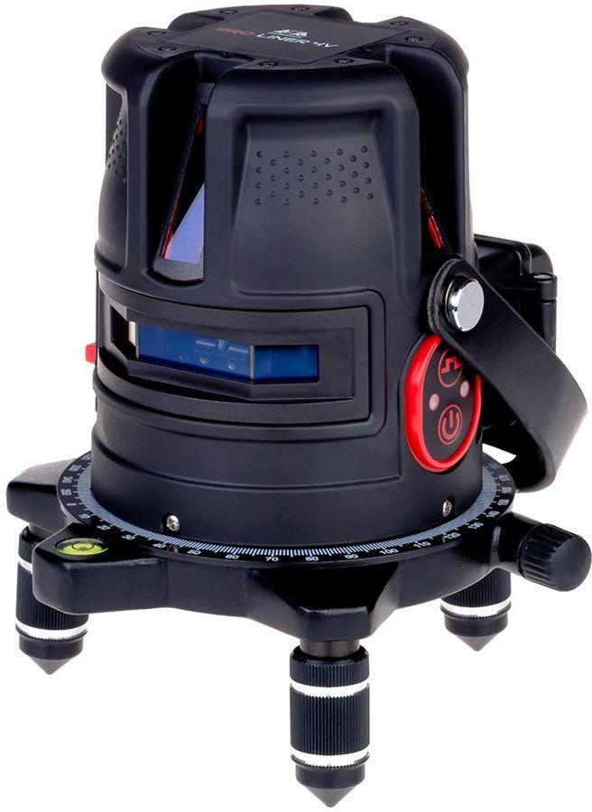 Лазерный нивелир ADA PROLiner 2V [а00472]