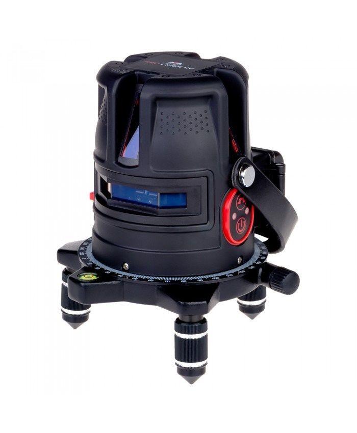 Лазерный нивелир ADA PROLiner 4V [а00474]