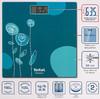Напольные весы TEFAL PP1148V0, до 160кг, цвет: бирюзовый [2100101969] вид 4