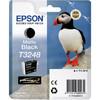 Картридж EPSON T3248 черный матовый [c13t32484010] вид 1