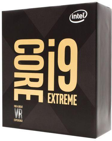 Процессор INTEL Core i9 7980XE, LGA 2066 BOX [bx80673i97980x s r3rs]