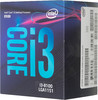 Процессор INTEL Core i3 8100, LGA 1151v2,  BOX [bx80684i38100  s r3n5] вид 1