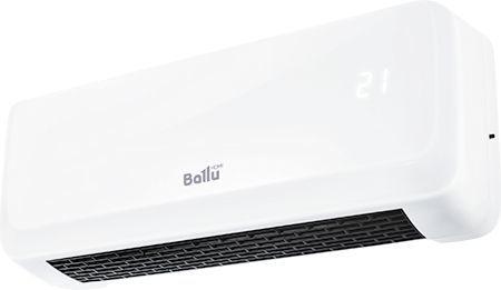 Тепловентилятор BALLU BFH/W-201L,  2000Вт,  белый [нс-1132316]