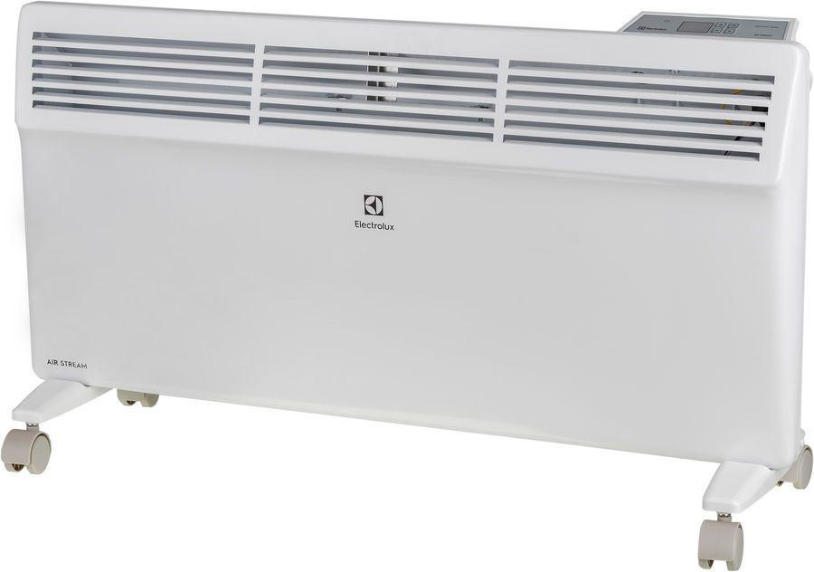 Конвектор ELECTROLUX ECH/AS-2000 ER,  2000Вт,  белый [нс-1119630]
