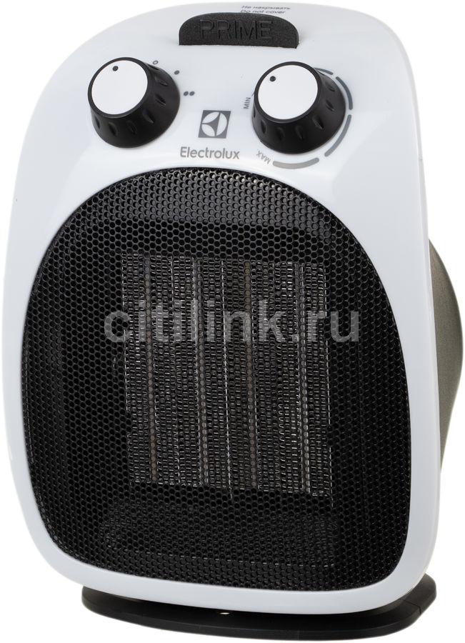 Тепловентилятор ELECTROLUX Prime EFH/C-5125,  1500Вт,  черный [нс-1100915]