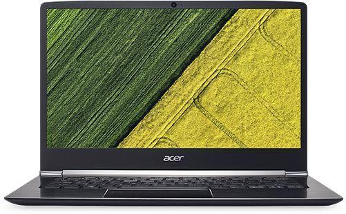 "Ультрабук ACER Swift 5 SF514-51-73Q8, 14"", Intel  Core i7  7500U 2.7ГГц, 8Гб, 256Гб SSD,  Intel HD Graphics  620, Windows 10, NX.GLDER.001,  черный"