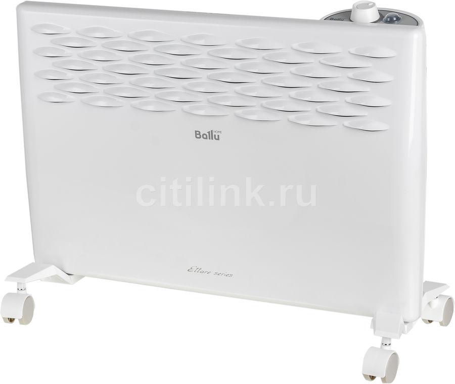 Конвектор BALLU Ettore BEC/ETMR-1500,  1500Вт,  белый [нс-1135151]