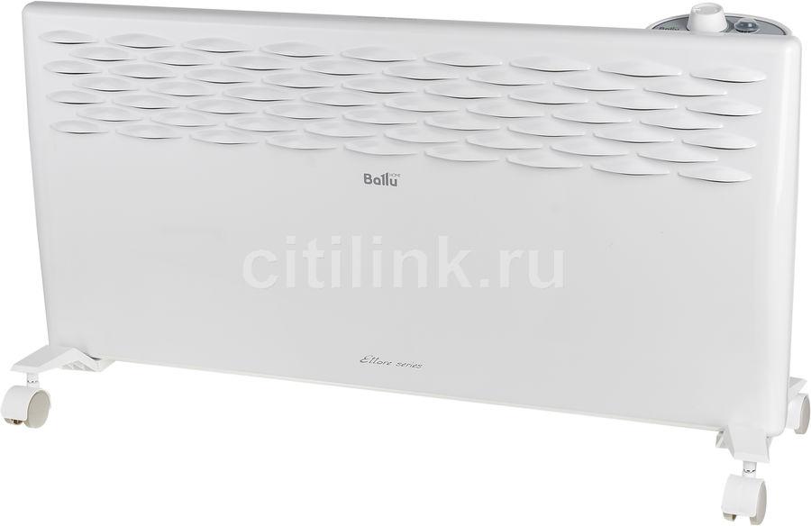 Конвектор BALLU Ettore BEC/ETMR-2000,  2000Вт,  белый [нс-1135152]