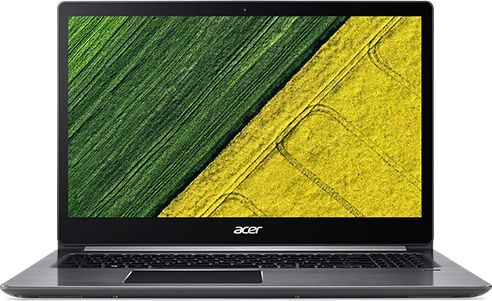 Ультрабук ACER Swift 3 SF315-51G-59BF, 15.6, Intel Core i5 7200U 2.5ГГц, 8Гб, 256Гб SSD, nVidia GeForce Mx150 - 2048 Мб, Windows 10, NX.GQ6ER.002, темно-серыйНоутбуки<br>экран: 15.6;  разрешение экрана: 1920х1080; тип матрицы: IPS; процессор: Intel Core i5 7200U; частота: 2.5 ГГц (3.1 ГГц, в режиме Turbo); память: 8192 Мб, DDR4; SSD: 256 Гб; nVidia GeForce Mx150 - 2048 Мб; WiFi;  Bluetooth; HDMI; WEB-камера; Windows 10<br><br>Линейка: Swift 3