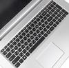 "Ноутбук LENOVO IdeaPad 700-17ISK, 17.3"", Intel  Core i5  6300HQ 2.3ГГц, 8Гб, 1000Гб, 128Гб SSD,  nVidia GeForce  GTX 950M - 4096 Мб, Free DOS, 80RV00AHRK,  черный/серебристый вид 9"