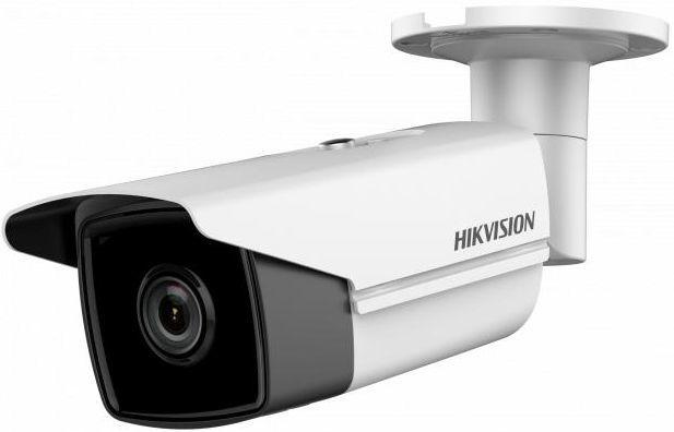 Видеокамера IP HIKVISION DS-2CD2T55FWD-I5,  4 мм,  белый