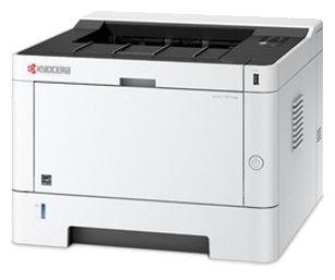 Принтер лазерный KYOCERA Ecosys P2235dw лазерный, цвет:  черный [1102rw3nl0]
