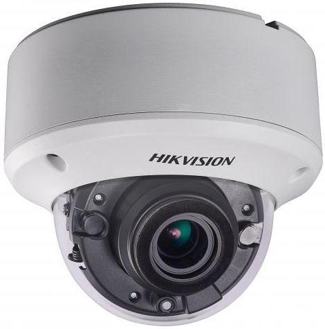 Камера видеонаблюдения HIKVISION DS-2CE56F7T-AVPIT3Z,  2.8 - 12 мм,  белый